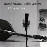 lauren newton - joëlle léandre - 18 colors