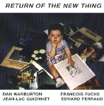 return of the new thing - s/t