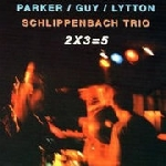 parker / guy / lytton / ... - 2 x 3 = 5