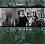 joe maneri trio - trio concerts
