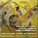 carlos zingaro - chicken check in complex