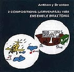 anthony braxton - Two Compositions