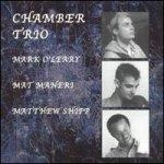 mark o'leary - mat maneri - matthew shipp - chamber trio