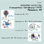anthony braxton - 4 compositions (ulrichsberg) 2005 phonomanie VIII