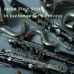 jason stein - in exchange for a process