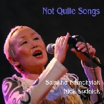 sainkho namchylak - nick sudnick - not quite songs