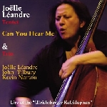 joëlle léandre tentet + trio (léandre - tilbury - norton) - can you hear me (live at the ulrichsberger kaleidophon)