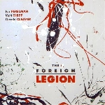 ivo perelman - matt shipp - gerald cleaver - the foreign legion