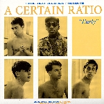 a certain ratio - early