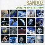 sandoz - live in the earth