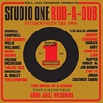 v/a - studio one rub-a-dub