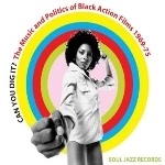 can you dig it? - the music and politics of black action films 1968-75 volume one