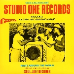 v/a - the legendary studio one records - original classic recordings 1963-80