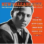 v/a - new orleans soul - the original sound of new orleans soul 1966-76