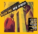 v/a - black fire! new spirits!