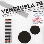 v/a - venezuela 70 - cosmic visions of a latin american earth