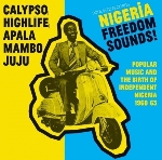 v/a - nigeria freedom sounds!