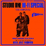 v/a - studio one hi-fi special the original (rsd - 2017)