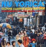 v/a - nu yorica! culture clash in new york city - experiments in latin music vol.2