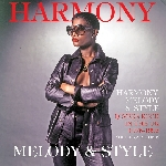 v/a harmony (volume one) - harmony melofy & style (lovers rock in the uk 1975 - 1992