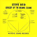 steve reid - odyssey of the oblong square