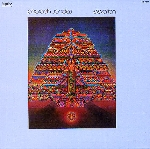 pharoah sanders - elevation (180 gr.)