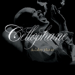 ashley slater - cellophane