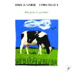han bennink / evan parker - the grass is greener