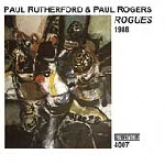 paul rutherford - paul rogers - 1988