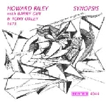 howard riley with barry guy & tony oxley - synopsis (1973)
