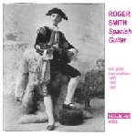 roger smith - spanish guitar (1980/92/97)