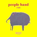people band - 1968