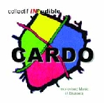 collectif inaudible - cardo