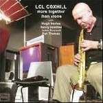 lol coxhill - more together than alone