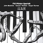 phil minton quartet - slur