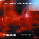 london improvisers orchestra - proceedings