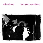 veryan weston - allusions