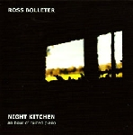 ross bolleter - night kitchen, an hour of ruined piano