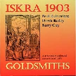 iskra 1903 (paul rutherford - derek bailey - barry guy) - goldsmiths (1972)