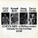 steve lacy - roswell rudd - henry grimes - dennis charles - school days
