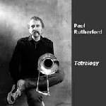 paul rutherford - tetralogy