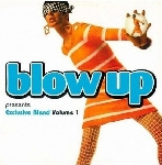 v/a - blow up presents exclusive blend volume 1