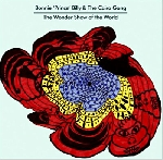 bonnie prince billy - the cairo gang - the wonder show of the world