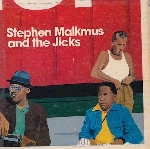 stephen malkmus and the jicks - mirror traffic