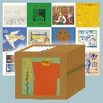 robert wyatt - box set
