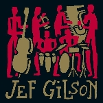 jef gilson - the archives