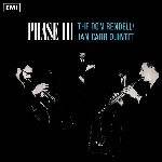 the don rendell ian carr quintet - phase III