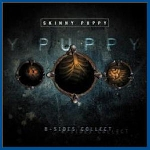 skinny puppy - b-sides collection