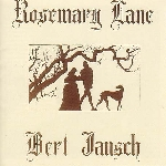 bert jansch - rosemary lane