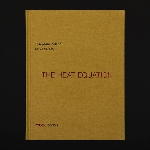 joséphine michel / mika vainio - the heat equation (limited ed. hardback book)